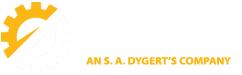 Construction Parts HQ Logo