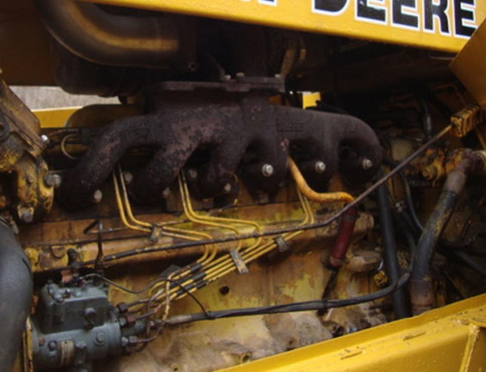 Importance Of Correct Engine Identification