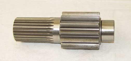 A50143 Case 450 450B 455B pinion