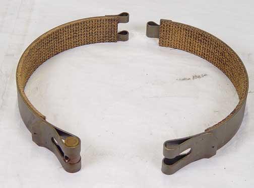 AT129806-807 John Deere 450 450B brake band set