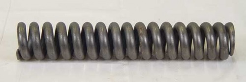 D39498 Case 310 track recoil spring