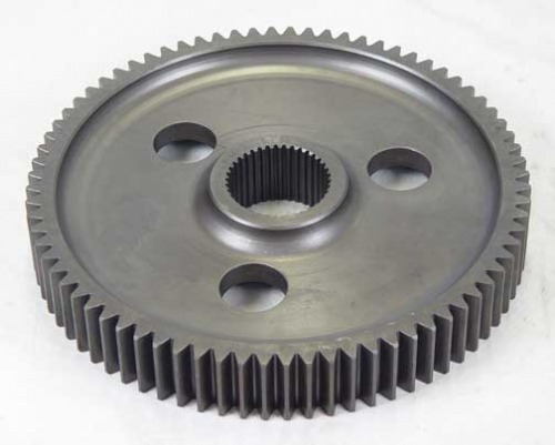 G101531 Case 450 455 550 series 38 spline bull gear