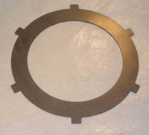 M872T John Deere 420 440 1010 steel steering clutch disc