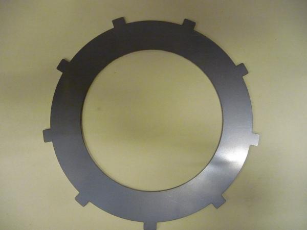 676833R1 International 500C 500E steel steering clutch disc