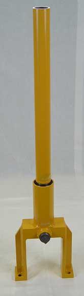 PV305 John Deere 450E 550 550B LT track adjuster