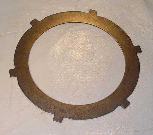 T21315T John Deere 350 steel steering clutch disc