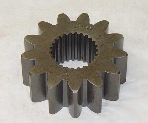 T23707 John Deere 1010 350 early pinion gear