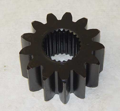 T24862 John Deere Late 350 350B pinion gear