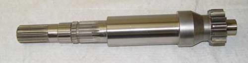T34352 John Deere 350 series transmission input shaft