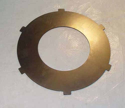 233886 Allis Chalmers HD3 HD4 653 655 steel steering clutch disc