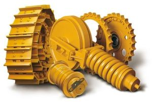 Undercarriage Parts Supplier