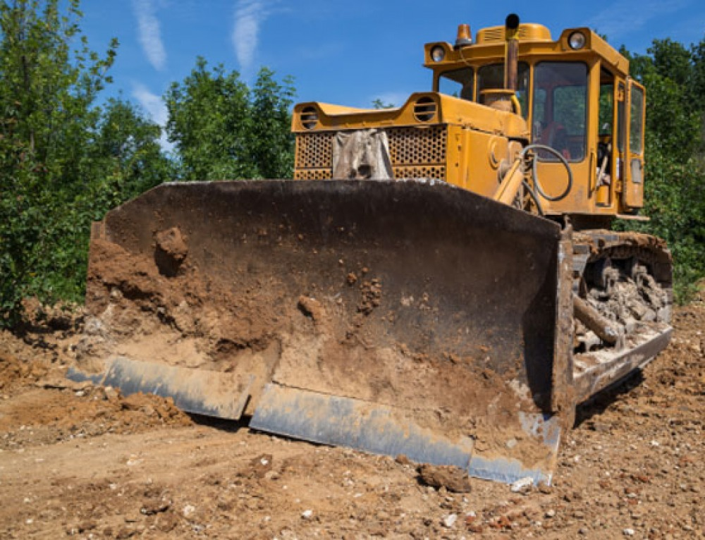 Inspection Tips for Buying a Used Crawler Tractor